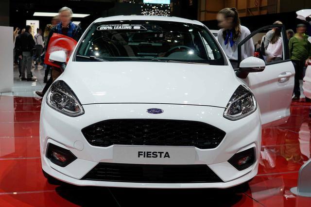 Fiesta      Titanium 1.0 EcoBoost 95PS/70kW 6G 2021