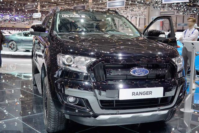 Bestellfahrzeug, konfigurierbar Ford Ranger - XLT 2.0 TDCi 170 PS Klima Temp Spur NSW LMF