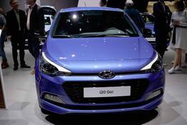 Hyundai i20      1.0 T-GDI 74kW Active Style