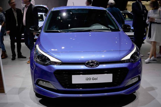 Hyundai i20 1.0 T-GDI 74kW Hybrid Selection