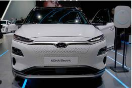 Hyundai Kona      1.0 T-GDI 48V-Hybrid N Line iMT