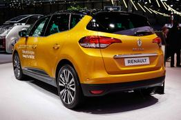 Renault Scenic - Life 1.3 TCe 115PS 6G 2019