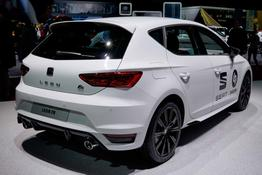 SEAT Leon - Xcellence 1.5 TSI 150PS/110kW 6G 2020