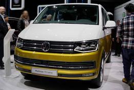 Volkswagen T6 Multivan - Trendline 2.0 TDI AdBlue 102PS 5G 2019