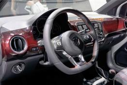 Volkswagen Polo GTI, Beispielbilder, ggf. teilweise mit Sonderausstattung