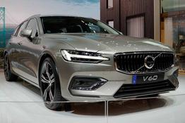 V60 - Inscription D3 AWD 150PS/110kW Aut. 8 2020