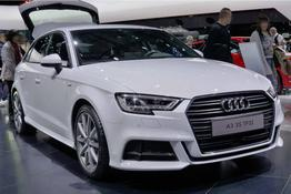 Audi A3 Sportback      35 TFSI S-Tronic ! MMI NAVI plus Virtual Cockpit plus-ALU-Parkassist Einparkhilfe plus, Privacy-Verglasung