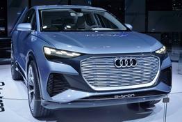 Audi Q4      35 e-tron