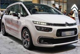 Citroën Grand C4 SpaceTourer      PureTech 130 Stop&Start SHINE
