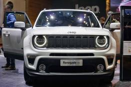 Jeep Renegade - Limited 1.0 Turbo 120PS/88kW 6G 2020
