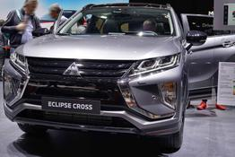 Eclipse Cross - Intense  1.5T 2WD 163PS/120kW CVT 2020