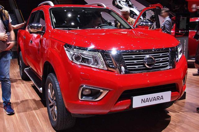 Bestellfahrzeug, konfigurierbar Nissan Navara - Tekna Double Cab 2.3 dCi 4WD 190PS/140kW 6G 2020