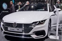 Arteon - R-Line Business 2.0 TSI OPF 190PS/140kW DSG7 2020