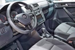 Volkswagen Caddy Maxi - Comfortline 1.0 TSI 102PS 5G 2020
