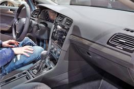 Volkswagen Golf Variant, Das Bild ist ein beliebiges Beispiel der frei konfigurierbaren Modellreihe
