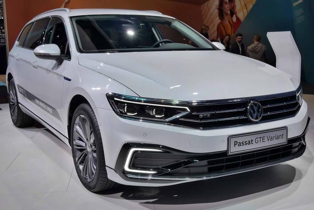 Volkswagen Passat Variant - Business -2020- *Navi, Klimaauto., SHZ*
