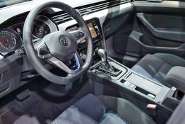 Volkswagen Passat - Base 1.5 TSI EVO ACT 150PS/110kW 6G 2020
