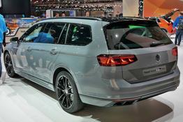Volkswagen Passat Variant, Beispielbilder, ggf. teilweise mit Sonderausstattung