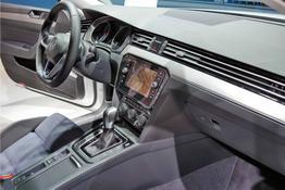 Volkswagen Passat Variant      2.0 TDI SCR DSG Elegance
