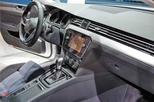 Volkswagen Passat Variant 1.5 TSI OPF
