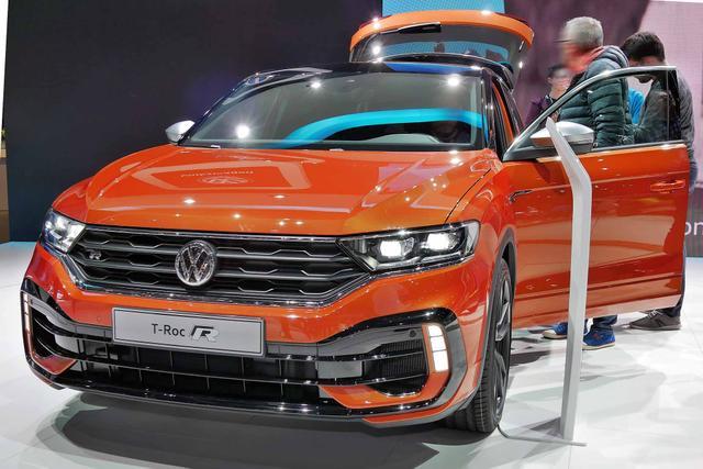 Volkswagen T-Roc - Sport Bestellfahrzeug frei konfigurierbar
