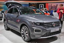Volkswagen T-Roc - Sport 2.0 TSI 190PS/140kW DSG7 4Motion 2020