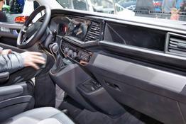 Volkswagen T6 Multivan, Beispielbilder, ggf. teilweise mit Sonderausstattung