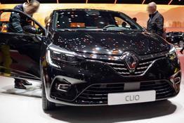 Renault Clio      SCe 65 Life