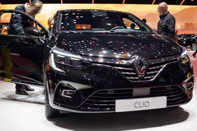 Renault Clio Grandtour - Zen 0.9 Tce 90PS/66kW 5G 2020 Bestellfahrzeug frei konfigurierbar