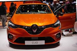 Renault Clio      TCe 130 EDC GPF Intens