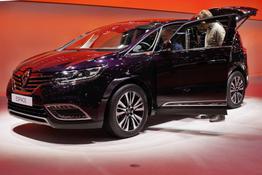Renault Espace - Zen