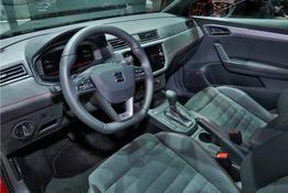 Seat Ibiza, Das Bild ist ein beliebiges Beispiel der frei konfigurierbaren Modellreihe