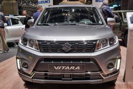"Suzuki Vitara      1.4 Comfort 4x4 Allgrip ! KAMERA/KLIMAAUTOMATIK/ALU 17""/SITZHEIZUNG"