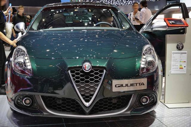 Alfa Romeo Giulietta - 1.4 TB 16V Lusso