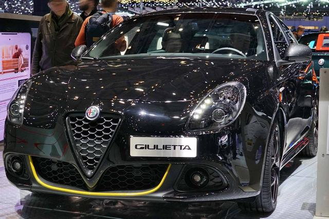 Alfa Romeo Giulietta - 2.0 JTDm 20V TCT Speciale