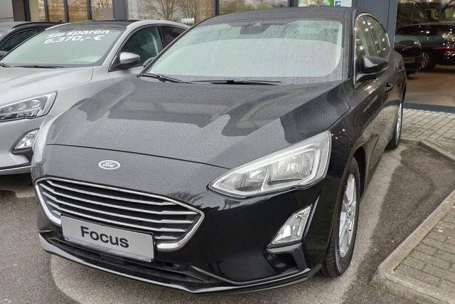 Ford Focus - ST-Line 1.0 EcoBoost 125PS/92kW 6G 2020