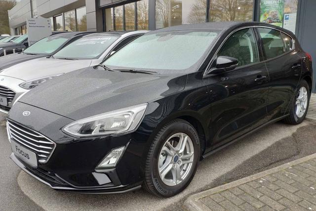 Ford Focus - Titanium Business 1.0 EcoBoost 125PS/92kW 6G 2020