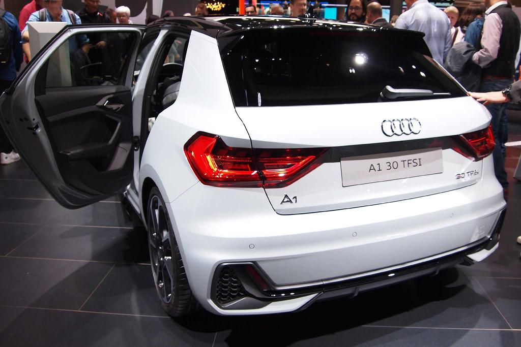 A1 Sportback