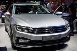 Volkswagen Passat Variant - Elegance Plus Modell 2020