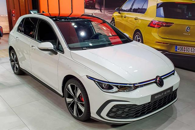 Volkswagen Golf Style Navi|Winterpaket|DAB+|PDC