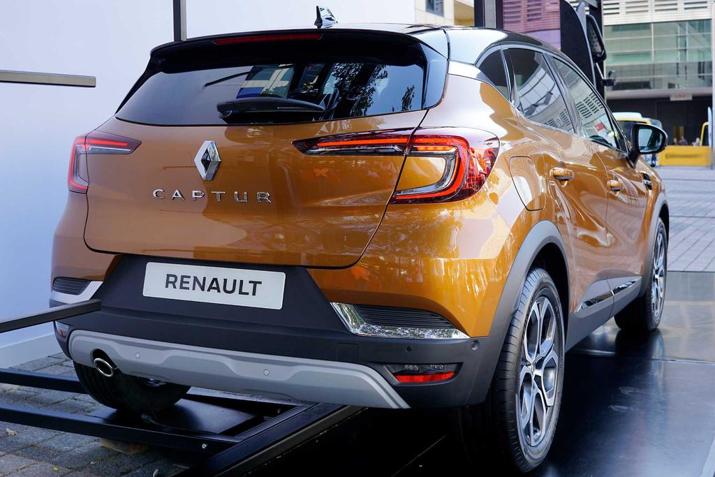 Renault Capture