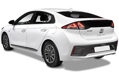 Hyundai IONIQ 5 58 kWh 173 kW Allradantrieb