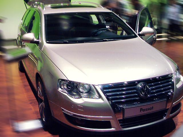 Volkswagen Passat - Comfortline