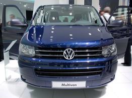 VW Nutzfahrzeuge T6 Multivan - 2.0TDI DSG EDITION STARLINE
