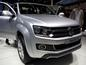 Amarok Highline 2.0 4X4 TDI 120kw (163PS)