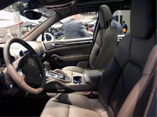 Porsche Cayenne - 2.9 V6 S Tiptronic