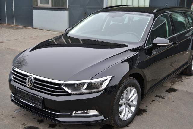 Volkswagen (EU) Passat Variant - Highline Plus 2,0 TDI 150 PS, DSG