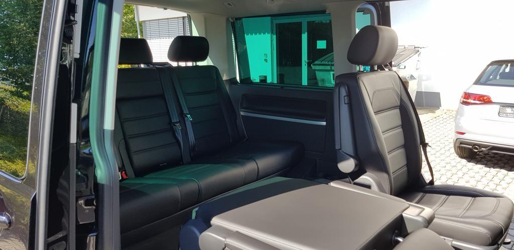 volkswagen t6 multivan highline 2 0tdi 4motion 150 kw 204. Black Bedroom Furniture Sets. Home Design Ideas