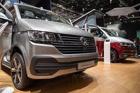 Volkswagen California 6.1 - Coast 2,0TDI SCR BMT 110kW/150PS DSG 7-Gang, Euro 6d-TEMP Bestellfahrzeug frei konfigurierbar