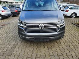 Multivan 6.1 - Trendline - Edition 2.0 TDI SCR BMT 110kW/150PS 6-Gang, 7 Sitze, Euro 6d-TEMP